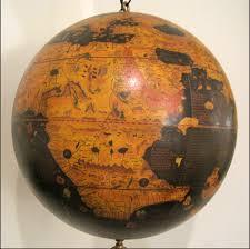 Globe lama